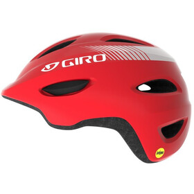 Giro Scamp MIPS Casque Enfant, bright red
